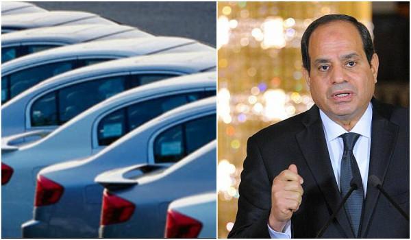 """بعد قرار الرئيس السيسى: """"هيونداي"""" تعلن عن تخفيضات كبيرة على أسعار سياراتها تصل إلى 44 ألف جنيه"""