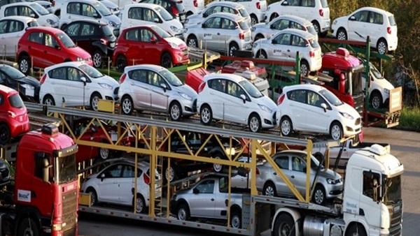 «أميك».. ارتفاع مبيعات السيارات في مصر في يناير 2019 بنسبة 10.8% وشيفروليه الأولى في المبيعات