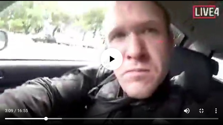 Ataque En Nueva Zelanda Detail: بعد ارتفاع عدد ضحايا حادث مسجد نيوزيلندا.. الصور الأولى