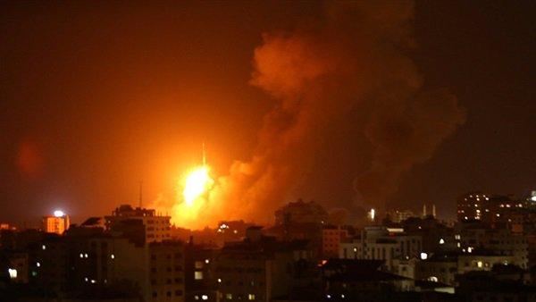 بعد انفجاري اليوم.. استنفار أمني قوي في غزة ووجود مصابين وأنباء عن تفجير ثالث