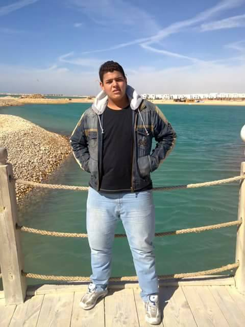 """مع اقتراب ذكرى وفاته الرابعة.. عماد مكي مدرب انبى يرسل لنجله """"أحمد"""" هذه الرسالة المؤثرة 6"""