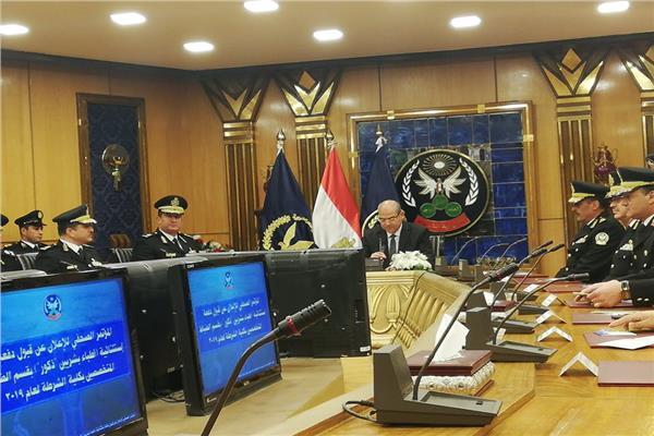 وزير الداخلية يوافق على قبول دفعة جديدة من الضباط المتخصصين للالتحاق بكلية الشرطة.. تعرف على التخصصات