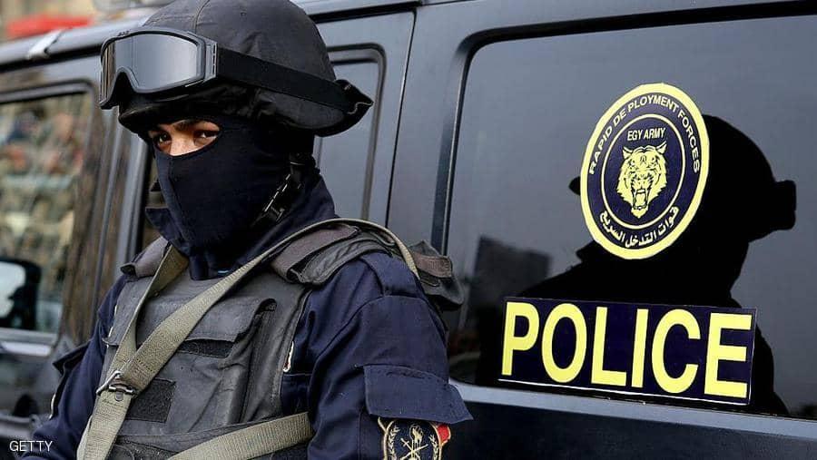 وزارة الداخلية تكشف التفاصيل الكاملة لحادث الجيزة الإرهابي