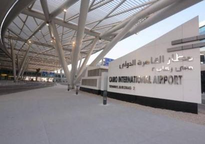 """""""يتم تحصيلها من الركاب""""..وزارة الطيران تقرر رفع رسوم المغادرة بالمطارات المصرية"""