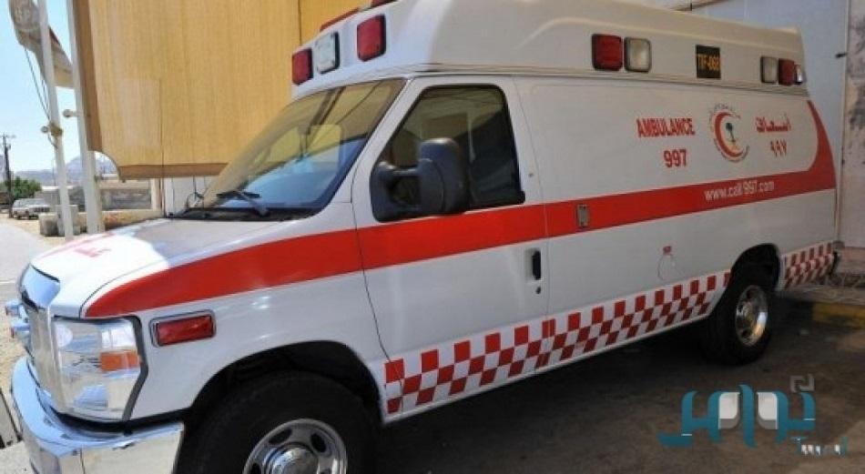 إصابة مواطنيين مصريين في حريق عقار في حي العزيزية بالسعودية من بينهم طفلين و4 سيدات