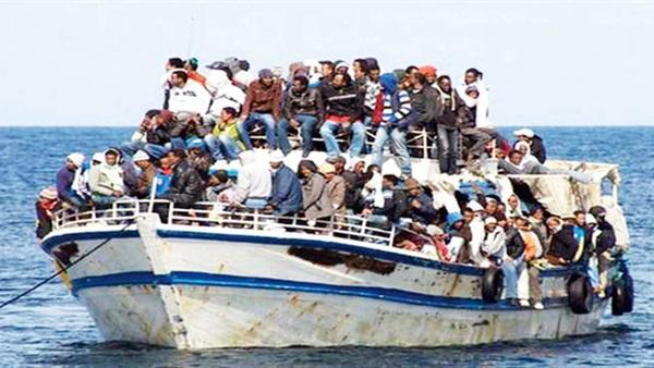 لمواجهة الهجرة غير الشرعية…وزارة الهجرة تعلن توفير 4 آلاف فرصة عمل للشباب