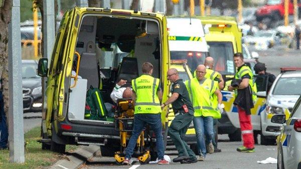 """رسميًا.. الحكومة تكشف عدد الضحايا المصريين في حادث """"نيوزيلندا الإرهابي"""""""