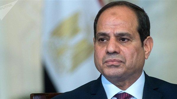 """السيسي: """"الشعب المصري لن يرضى بوصول الإسلام السياسي للحكم"""""""