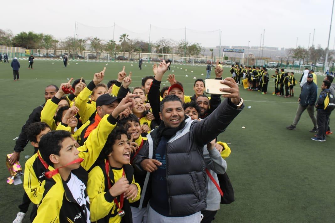 أبو مسلم يقود وادي دجلة 2006 للفوز بأول الدوري دون أي هزيمة في الدور الثاني 3