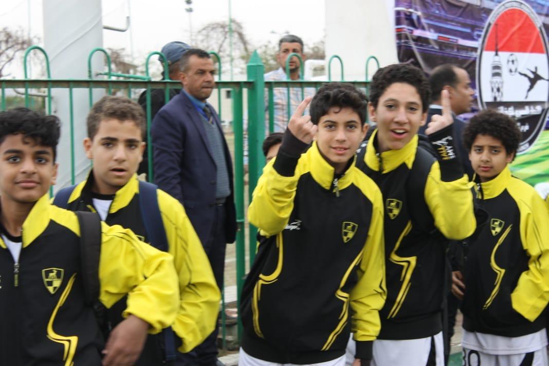 أبو مسلم يقود وادي دجلة 2006 للفوز بأول الدوري دون أي هزيمة في الدور الثاني 4