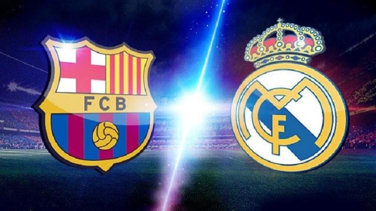 موعد ونتيجة مباراة ريال مدريد ضد برشلونة والقنوات الناقلة للمباراة