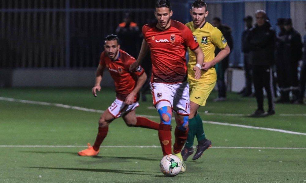 موعد مباراة الأهلي وشبيبة الساورة الجزائري والقنوات الناقلة