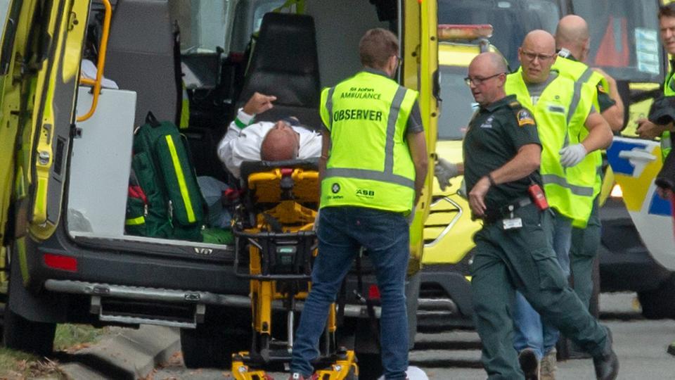 وزارة الهجرة تحسم الجدل حول سقوط ضحايا مصريين بحادث نيوزلندا الإرهابي