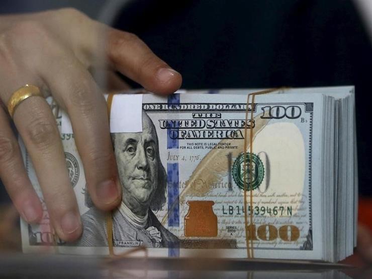 تراجع جديد لـ«سعر الدولار» مع نهاية تعاملات اليوم في العديد من البنوك الرسمية