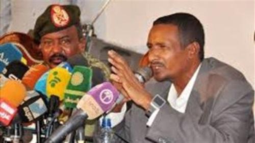 قائد قوات التدخل السريع السودانية يكشف تفاصيل ساعات «البشير» الأخيرة في الرئاسة.. وأين هو الآن