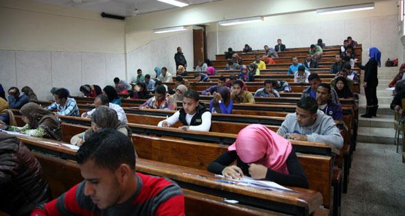 عاجل  المجلس الأعلى للجامعات يعلن منذ قليل الموعد النهائي لامتحانات نهاية العام لجميع الجامعات المصرية