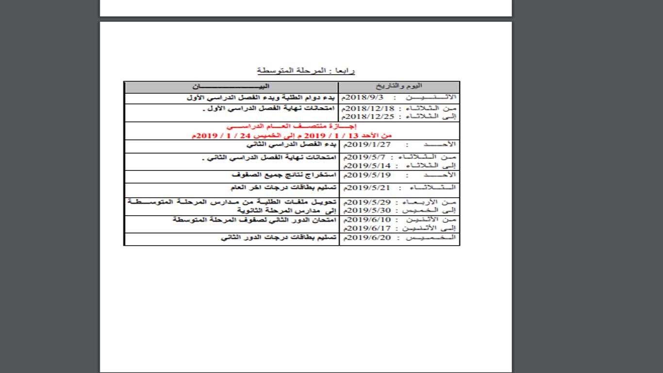 %D8%B1%D8%B2%D9%86%D8%A7%D9%85%D8%A9 3 - نتائج الثانوية العامة 2019 الكويت بالرقم المدني على موقع المربع الإلكتروني وطالب وتطبيق MOE Kuwait وقائمة بأسماء المصريين الأوائل