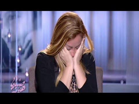 «تستحق الضرب بالجزمة» ريهام سعيد تُهاجم الإعلامي «جورج قرداحي» بعد تصريحاته المثيرة عنها.. فيديو
