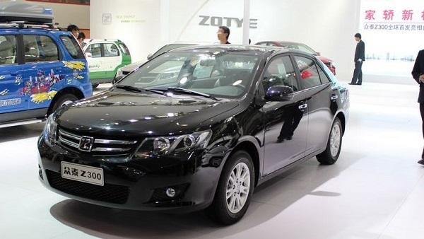 وكيل «زوتى الصينية»: تجميع سيارة زوتي Z300 محليًا يهبط بأسعارها إلى 190 ألف جنيه