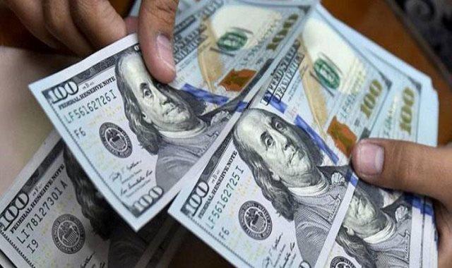سعر الدولار يتراجع في نهاية تعاملات اليوم الأحد 15 سبتمبر 2019 بالبنوك الرسمية