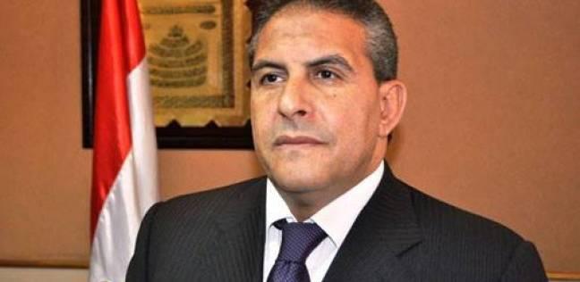 طاهر أبوزيد يصدر بيان رسمي للتعليق على ما أثُير بشأن ترشحه لرئاسة الاهلي