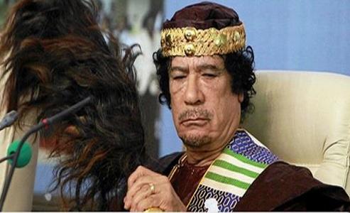 العثور على كنز القذافي المفقود والذي خبأه قبل مقتله بأيام قليلة ومفاجآت أخرى مع استمرار البحث عن مليارات القذافي