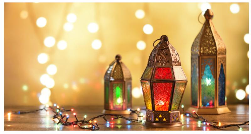 استعدي مع نون لشهر رمضان المبارك