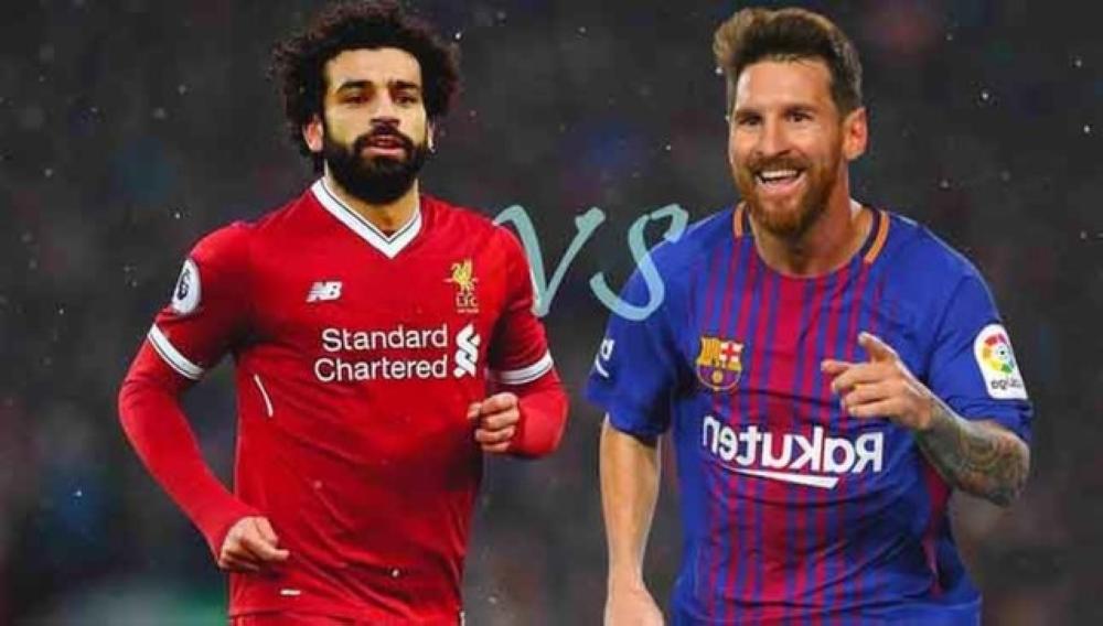 موعد مباراة ليفربول وبرشلونة اليوم بدوري أبطال أوروبا وأهم القنوات الناقلة 2