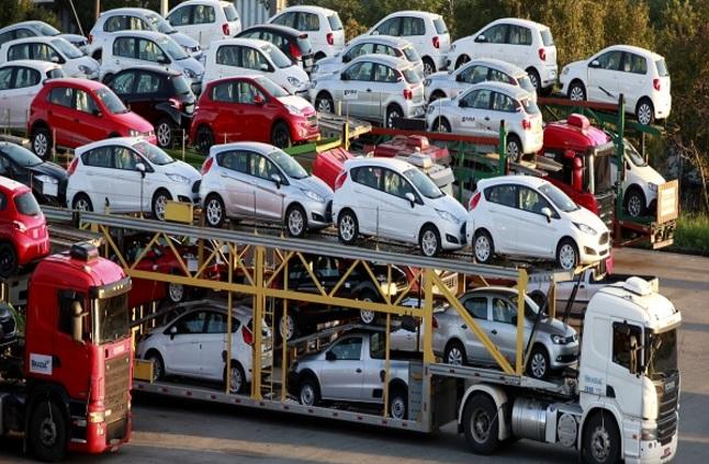 حملة «خليها تصدي» تنتصر رسمياً ومبيعات السيارات تنخفض 5.2%.. وتراجع كبير في مبيعات السيارات الملاكي
