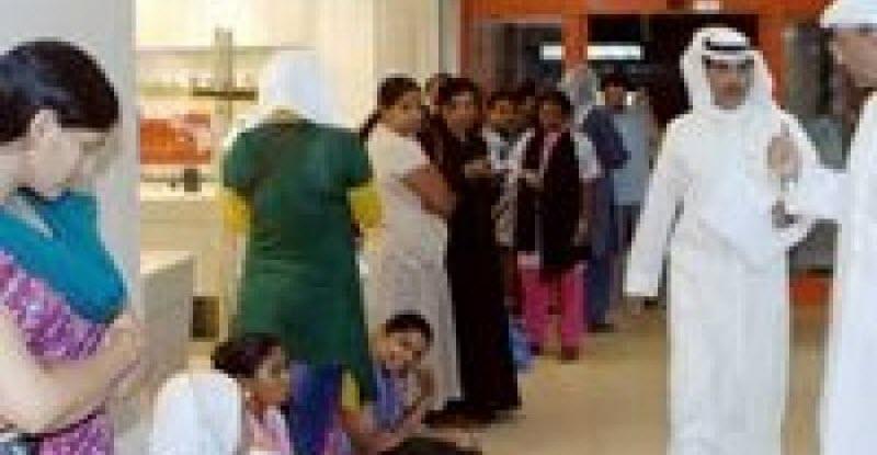 الكويت تحظر استقدام العمالة من 5 دول جديدة .. تعرف عليها