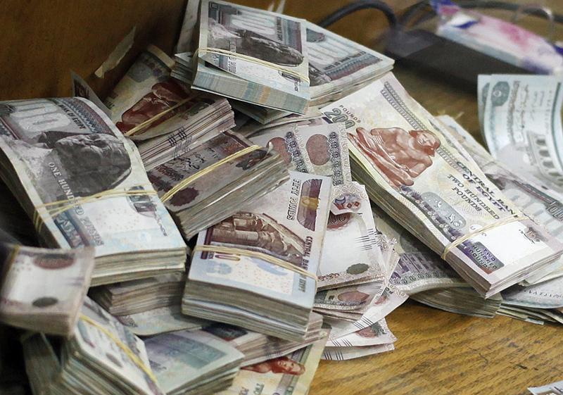 ننشر مواعيد « صرف رواتب أبريل ومايو » لجميع العاملين بالدولة