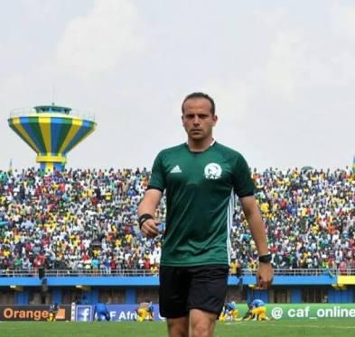 الكوسة المصرية تصل الكاف وتطيح بحسام طه من كأس الأمم الأفريقية