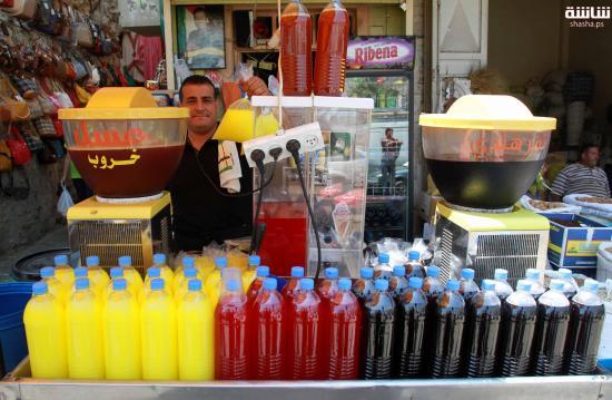 طريقة عمل مشروبات رمضان 2019..أحلى المشروبات الرمضانية