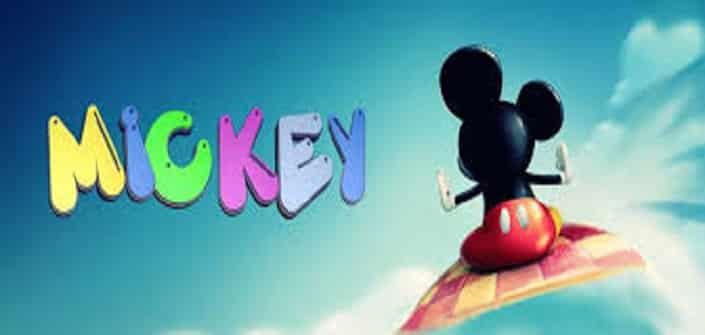 اضبط تردد قناة ميكي Mickey شهر أبريل 2019 على النايل سات