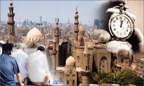 """""""إمساكية رمضان"""".. موعد الإفطار وآذان المغرب في أول يوم رمضان وعدد ساعات الصوم وسنن الفطر"""