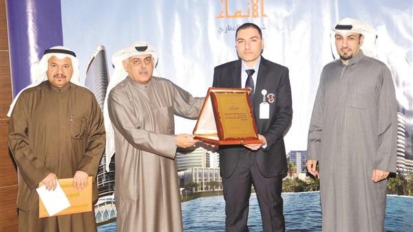 أمانة عامل مصري تثير إعجاب السعوديين 2
