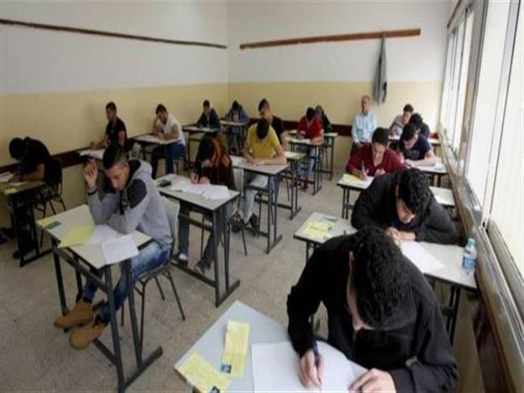 """قرار عاجل من التعليم بتأجيل امتحانات """"أول ثانوي"""" غداً بسبب الموجة الحارة التي تضرب البلاد"""