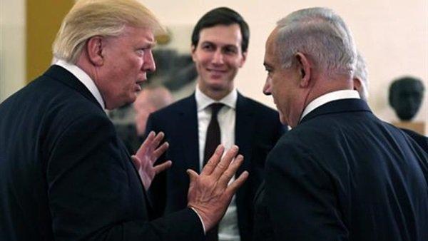"""""""بعد التسريبات الإسرائيلية"""".. رد أمريكي حاسم حول موقف سيناء من صفقة القرن"""