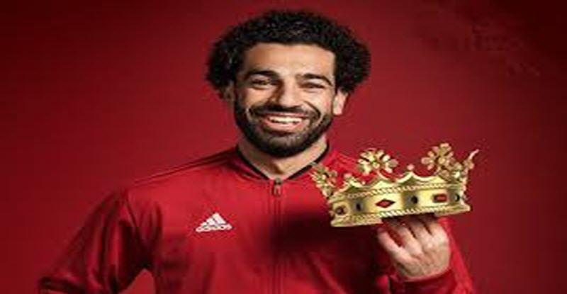 صوت للفتى الذهبي محمد صلاح للحصول على جائزة لاعب الموسم 2019/2018