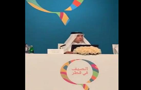 وزير قطري عن منح تأشيرات للمصريين: « التأشيرات لن تكون مفتوحة لأعدائنا» فيديو