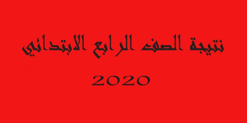 نتيجة الصف الرابع الابتدائي 2020 محافظة القاهرة عبر رابط بوابة التعليم الأساسي 1