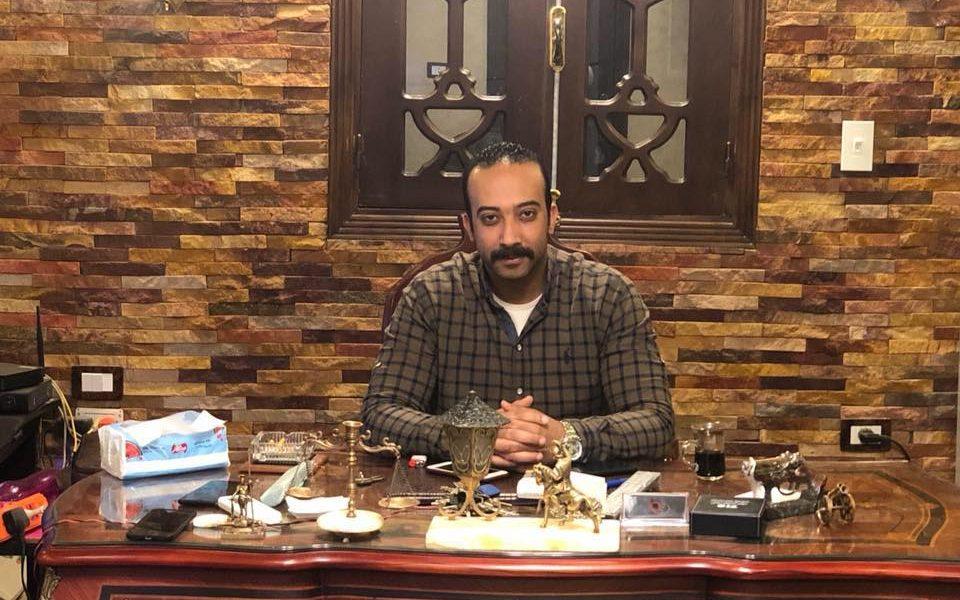 خربوش في الكلابوش: يسقط بمخدرته في قبضة النقيب محمود عبد الجواد بثان طنطا