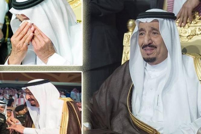عاجل| وفاة الأميرة حصة بنت سعود منذ قليل وبيان من الديوان الملكي السعودي بالتفاصيل