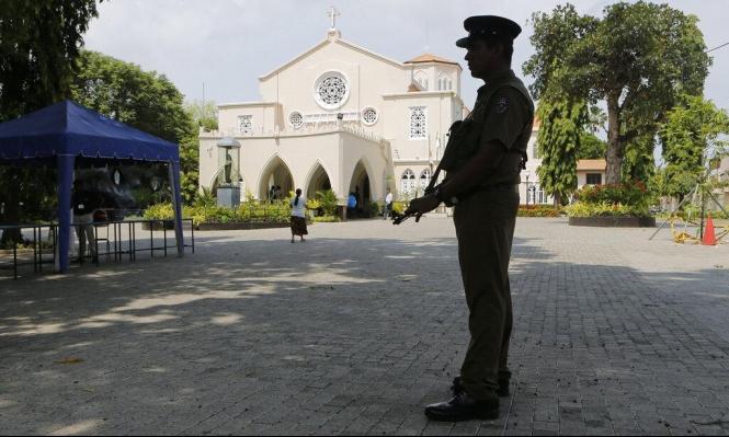 اعتداء العشرات علي مساجد وممتلكات المسلمين في سريلانكا بسبب الفيس بوك