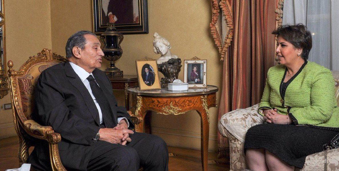 ما هي الشهادة التاريخية التي كشفها حسني مبارك لفجر السعيد