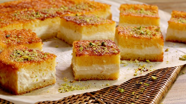 basbousa-with-qashta-