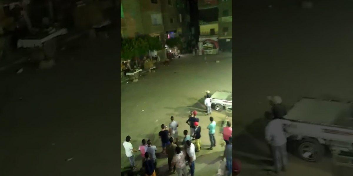 """أول بيان أمني يكشف تفاصيل """"خناقة السحور"""" بالأسلحة النارية بالقاهرة.. وحقيقة وجود مصابين"""