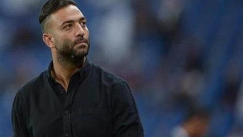 عاجل| التعازي تنهال على أحمد حسام ميدو منذ قليل ونجوم الرياضة يحرصون على مواساته ومساندته