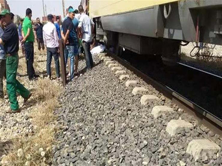 تركته زوجته.. فانتحر أسفل عجلات القطار بدمنهور