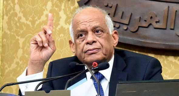 علي عبد العال يفتح النار على رئيس البرلمان الأوربي بسبب هذا الأمر